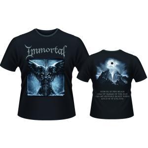 All Shall Fall T-Shirt XL - zum Schließen ins Bild klicken
