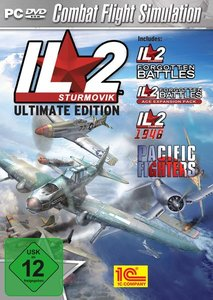 IL-2 Sturmovik - Ultimate Edition
