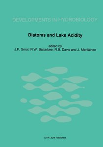 Diatoms and Lake Acidity