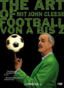 The Art of Football - Die Kunst des Fußballs von A bis Z