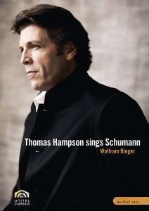 Thomas Hampson Singt Schumann