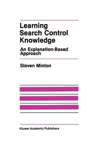 Learning Search Control Knowledge