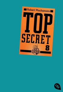 Top Secret 08. Der Deal
