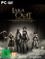 Lara Croft und der Tempel des Osiris - Gold Edition - zum Schließen ins Bild klicken