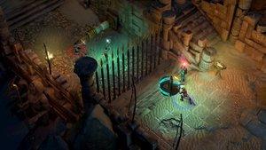 Lara Croft und der Tempel des Osiris - Gold Edition