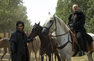 Robin Hood-Staffel 3,Teil 1