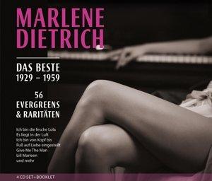 Marlene Dietrich - Das Beste 1929-1959