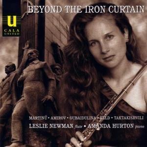 Osteuropaische Flötenmusik