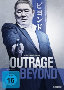 Outrage Beyond