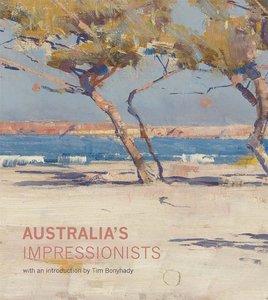 Australia\'s Impressionists