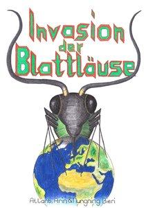 Invasion der Blattläuse