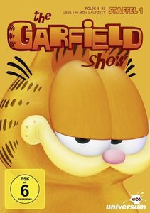 The Garfield Show - Staffel 1