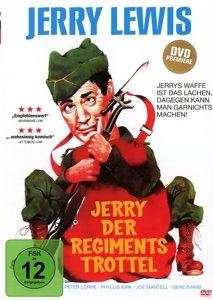 Jerry-Der Regimentstrottel