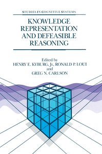 Knowledge Representation and Defeasible Reasoning