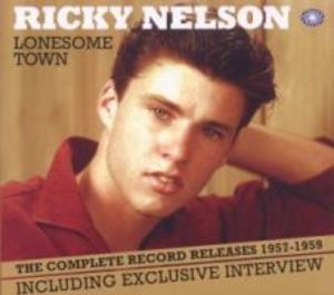 Lonesome Town/Complete Recordings 57-59
