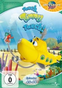 Tauch Timmy Tauch 45-48