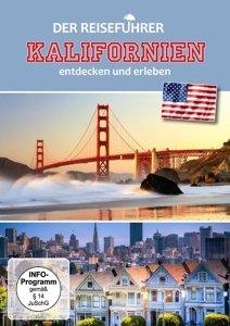 Der Reiseführer Kalifornien