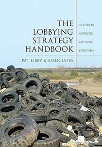 The Lobbying Strategy Handbook