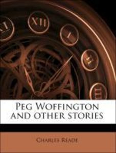 Peg Woffington and other stories