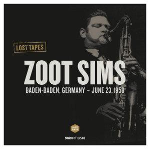Zoot Sims-Baden-Baden 1958