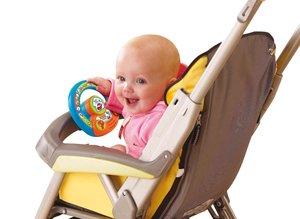 VTech Baby 80-100804 - Lernspaß Lenkrad