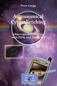 Astronomical Cybersketching