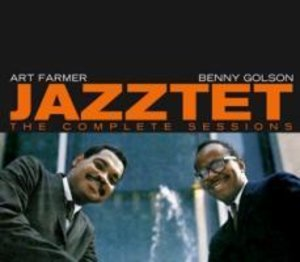 The Complete Jazztet Sessions