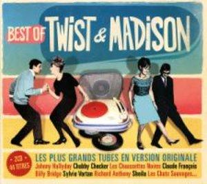 Best Of Twist & Madison