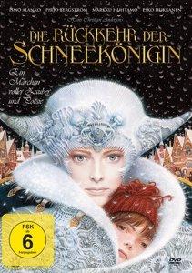 Die Rückkehr Der Schneekönigin