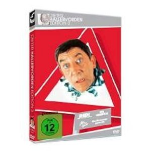 Dieter Hallervorden-Edition 3 (4 DVDs)