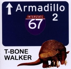 Armadillo 2-Texas Blues