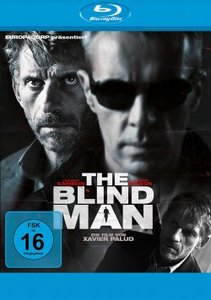 The Blind Man BD
