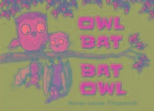 Owl Bat Bat Owl
