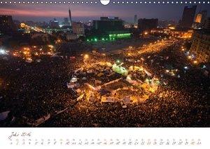 Leben mit der Wüste: Nordafrika (Wandkalender 2016 DIN A3 quer)