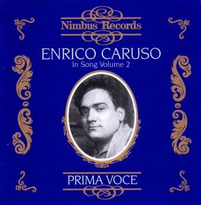 Caruso In Song Vol.2