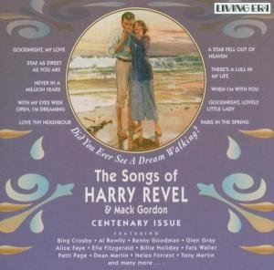 The Songs Of Harry Revel