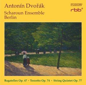 Bagatellen op.47/Terzett op.74/Streichquintett