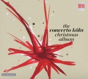 Weihnachtskonzert-Christmas Album