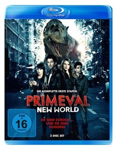 Primeval - New World