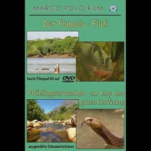Der Pongola Fluß/Frühlingserwachen am Kap der Guten Hoffnung