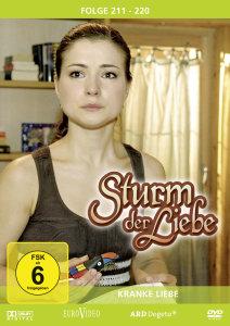 Sturm der Liebe 22 (DVD)