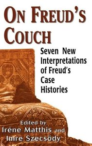 On Freud's Couch