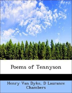 Poems of Tennyson