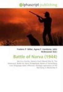 Battle of Narva (1944)