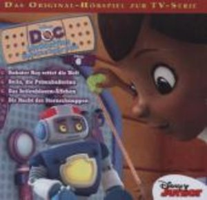 Doc McStuffins-Folge 6