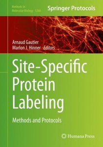 Site-Specific Protein Labeling