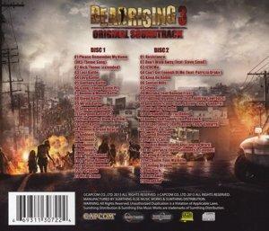 Dead Rising 3 (Ost)