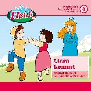 Heidi 08: Clara kommt