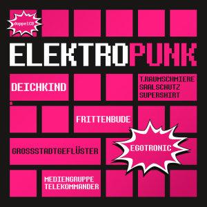 Elektropunk