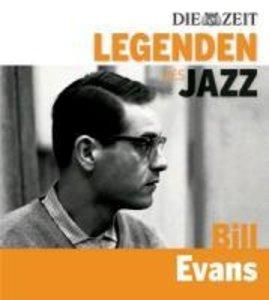 DIE ZEIT-Edition-Legenden des Jazz: Bill Evans